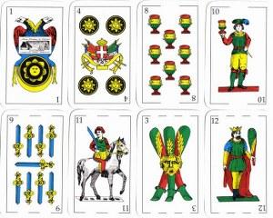 Significato carte briscola